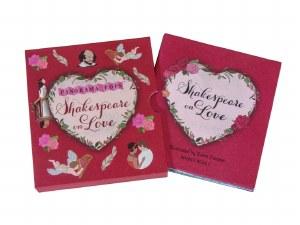 Shakespeare on Love Panorama Pop