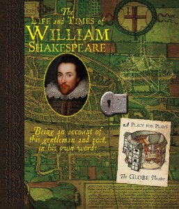 Life & Times of William Shakespeare