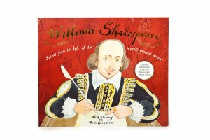 William Shakespeare Scenes from the Life