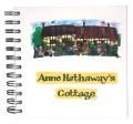 Anne Hathaway's Notebook