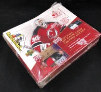 03/04 SP GAME USED HKY