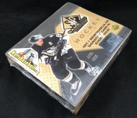 07/08 SP GAME USED HKY