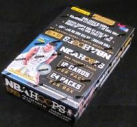 15/16 NBA HOOPS HOBBY