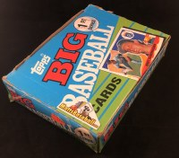 1990 TOPPS BIG SERIES ONE