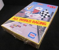 1991 ALL WORLD INDY RACING