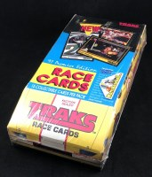 1991 TRAKS RACING 36CT