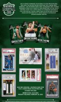 19/20 LEAF BEST OF BASKETBALL