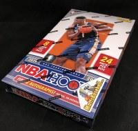 19/20 NBA HOOPS HOBBY