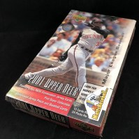 2001 UPPER DECK I BB HOBBY