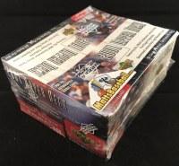 2001 UPPER DECK I BB MAG