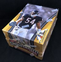 2003 NFL SHOWDOWN FB DECKS