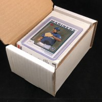 2004 TOPPS TRADED H/C SET