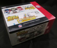 2006 TOPPS FB RETAIL 24/12CT