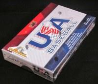 2010 UD USA TEAM BB SET