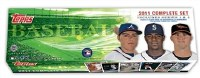 2011 TOPPS F/SET BB HTA HOLIDA