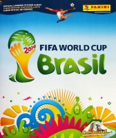 2014 FIFA WORLD CUP BRAZIL ALB