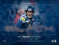 2020 PANINI BLACK FOOTBALL