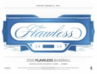 2020 PANINI FLAWLESS BB-2BX CS