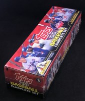 2020 TOPPS BB FACTORY SET HBY