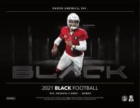 2021 PANINI BLACK FOOTBALL