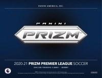 2021 PANINI PRIZM EPL SOCCER H
