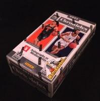 2021/22 PANINI CHRONICLES DRAFT BASKETBALL HOBBY