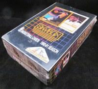 90/91 SKYBOX I BKB