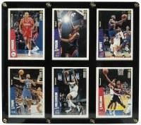 SG 6-CARD SCREWDOWN W/BLACK