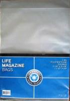 CSP LIFE MAGAZINE BAGS -100CT