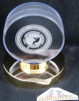 SG GOLDBASE PUCK HOLDER