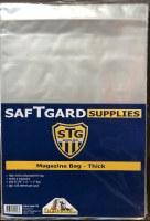 SG MAGAZINE BAGS 8.875-1000CT