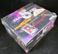 BABYLON 5 - SKYBOX