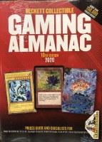 BECKETT GAMING ALMANAC 10th ED
