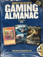 BECKETT GAMING ALMANAC 11th ED