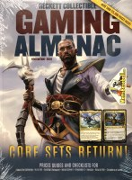 BECKETT GAMING ALMANAC 9th ED.