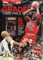 BECKETT GRADED CARD GUIDE #18