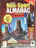 BECKETT NON-SPORTS ALMANAC #7