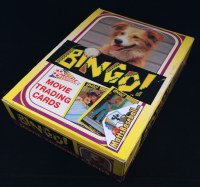 BINGO MOVIE CARDS (PACIFIC)