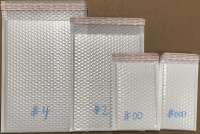 "#4 9.5X14"" SELF-SEAL MAILER CS"