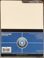 CSP MAGAZINE DIVIDERS 25CT