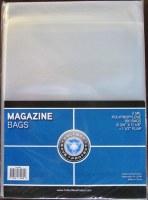 CSP MAGAZINE BAGS 8.75 - 100CT