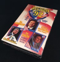 DECISION 1992 (WILDCARD)