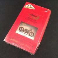 INDIAN MOTORCYCLES SER II
