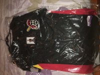 BARTHMAIER PIRATES JERSEY #66