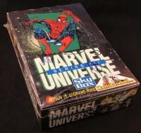 MARVEL UNIVERSE SERIES III '92