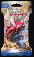 POKEMON BREAKPOINT BOOST 144CT