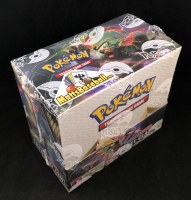 POKEMON REBEL CLASH BOOSTERS