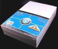 CSP SILVER CS1 BOARDS -100CT