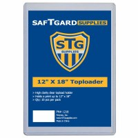 SG TOPLOAD 12X18 - 10CT