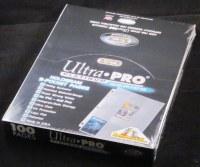 ULTRA PRO 9PCKT - 100CT